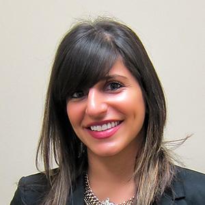 Zahra Rashid