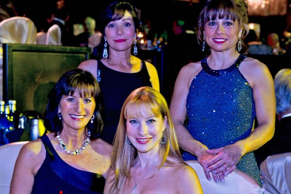 15th Annual Starlight Gala