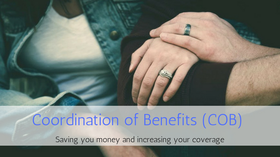 Coordination of Benefits (COB)