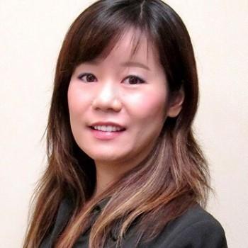 Elaine Hsu