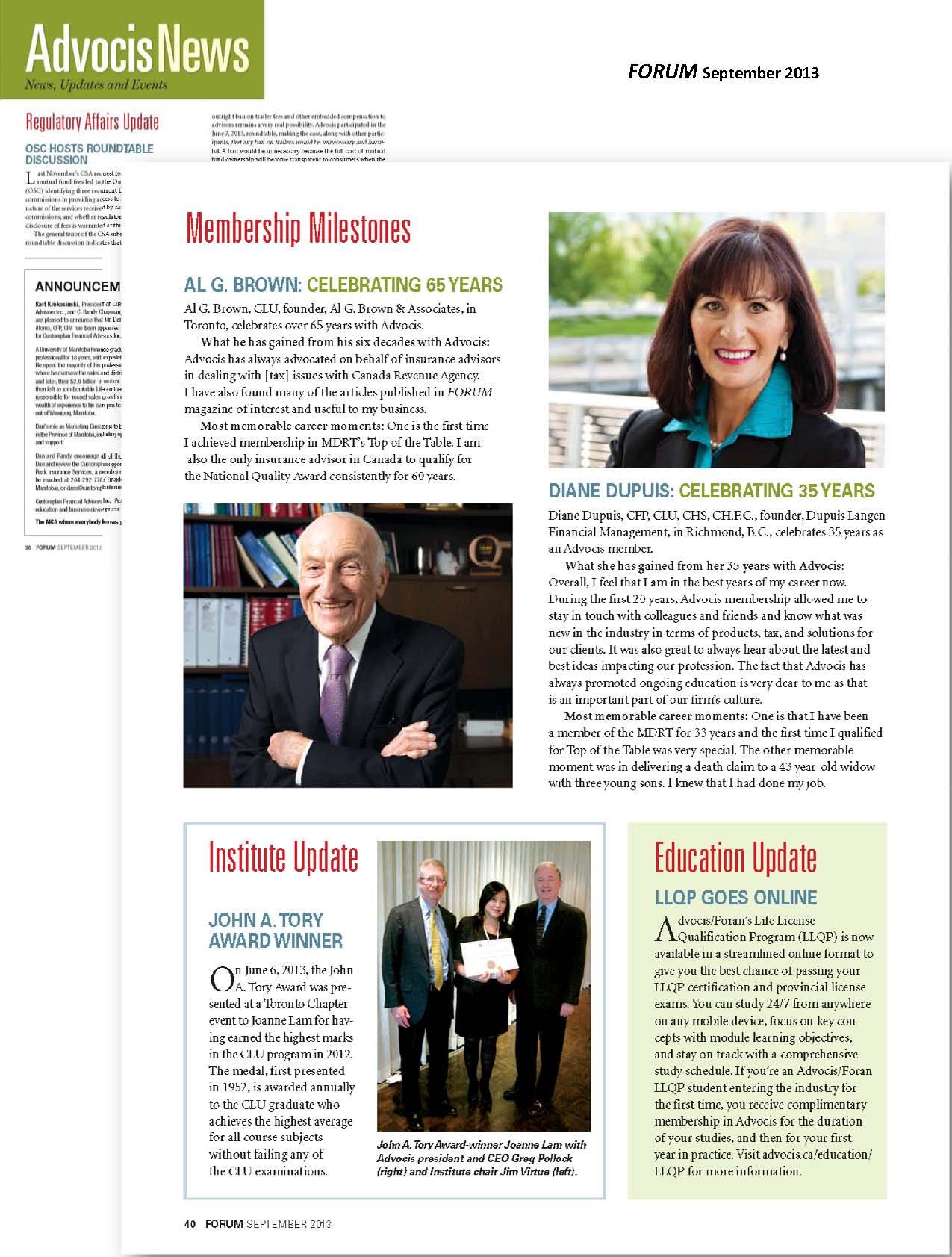 Advocis-News-September-2013-clip