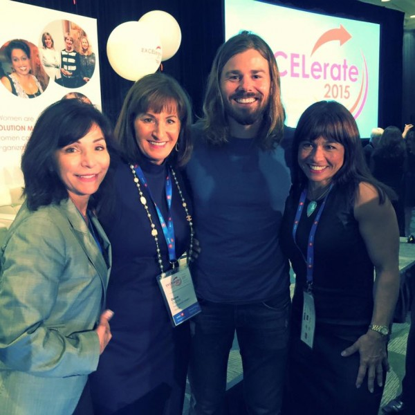 Excelerate 2015 conference