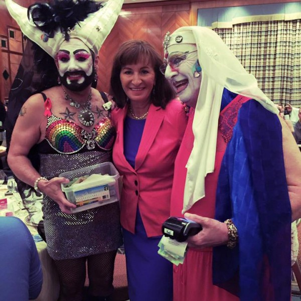AIDS Vancouver's 8th Annual Celebrity Dim Sum