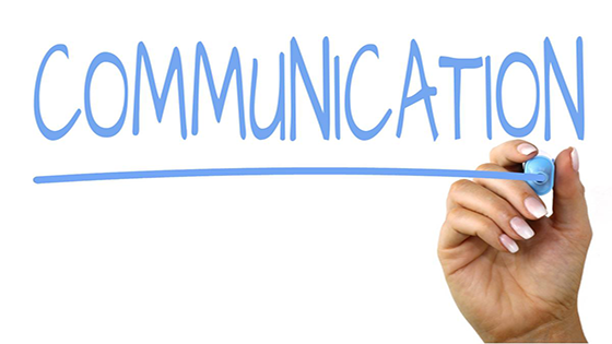 Communication with Employees